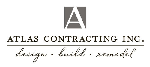 Atlas Contracting Logo