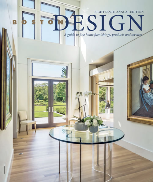 Atlas Contracting - Boston Design Guide - 18th Edition - 2015 Cover