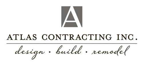 Atlas Contracting Logo